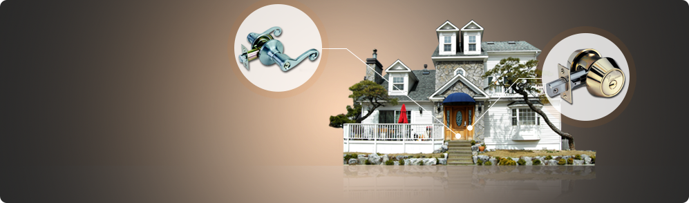 Residential Locksmith  <br> <span>If you want the best for your home, invest in the knowledge of our residential specialists at <strong>FC Locksmith Edmonton</strong>! Did you lock yourself out? Do you want lock replacement or rekey? We're meticulous, trained and well-equipped. We come to finish the service in one visit and keep you secure!</span>
